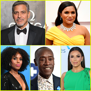 George Clooney Is Starting a Film School With Mindy Kaling, Don Cheadle & More!