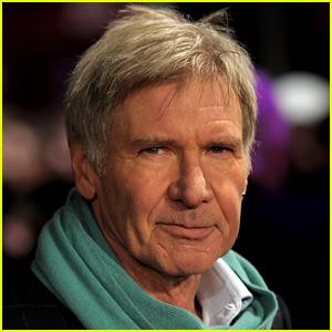 Harrison Ford Injures Himself on 'Indiana Jones 5' Set