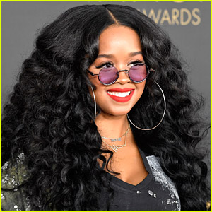H.E.R. Wants To Be An EGOT Winner By The Time She's 30