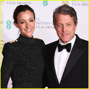 Hugh Grant Hits Back at Claims He Married Anna Eberstein for This Reason