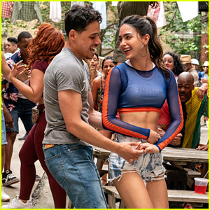 Anthony Ramos Reacts to 'In the Heights' Poor Box Office Numbers
