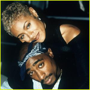 Jada Pinkett Smith Shares Unreleased Poem From Tupac Shakur