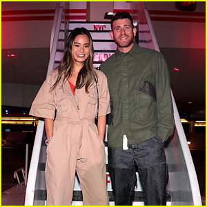 Jamie Chung & Bryan Greenberg Enjoy Their 'First Night Out Out' Since the Pandemic Started