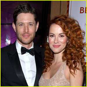 Jensen Ackles & Wife Danneel Are Developing a 'Supernatural' Spin-off Series Following Dean & Sam's Parents!