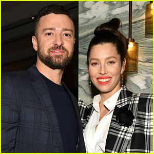 Jessica Biel Makes Rare Comments About Her Children With Justin Timberlake