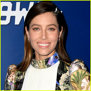 Jessica Biel Revealed Which Former Co-Star She Had A Huge Crush On