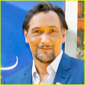 Jimmy Smits Auditioned for 'In the Heights' with a Singing Clip from 'NYPD Blue'