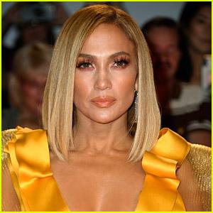 Jennifer Lopez Lines Up Third Movie With Netflix - A Sci-Fi Thriller!