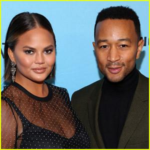 John Legend Calls Out Michael Costello's 'Lie' About Chrissy Teigen