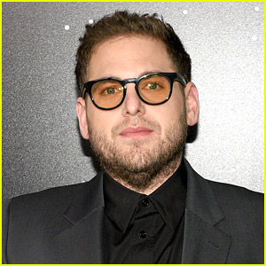 Jonah Hill Reacts to Comments About His Age After He Said He's '50 & Thriving'