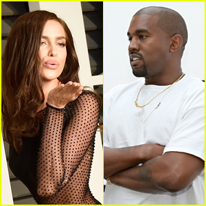 Kanye West Plans to See Irina Shayk 'Soon' Amid New Romance (Report)