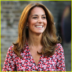 Kate Middleton Announces Her Biggest Project Yet!