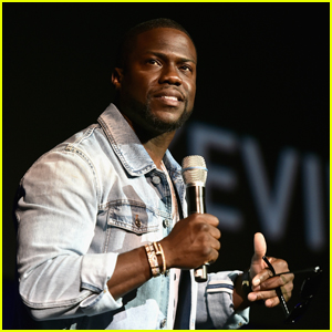 Kevin Hart Reacts To Being Told He's Not Funny in Twitter Rant