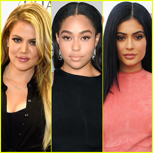 Khloe Kardashian & Kylie Jenner Reveal Where They Stand with Jordyn Woods After Cheating Scandal