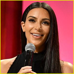 Kim Kardashian Addresses Rumors of Who She's Currently Dating