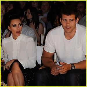 Kim Kardashian Talks Split From Ex-Husband Kris Humphries, Admits She Owes Him an Apology