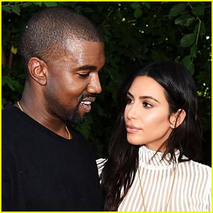 Kim Kardashian Wishes Estranged Husband Kanye West a Happy Birthday with Sweet Message