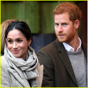 Meghan Markle Gives First Interview Since Giving Birth to Lilibet