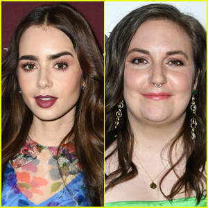 Lily Collins to Play Polly Pocket in Live Action Movie From Lena Dunham