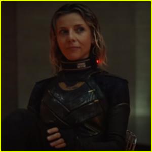 Meet Sylvie in New 'Loki' Featurette - Watch!
