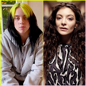 Lorde Opens Up About Billie Eilish: 'There's Only a Handful of People Who Understand What That's Like'