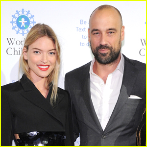 Martha Hunt Is Pregnant, Expecting First Child With Fiance Jason McDonald!