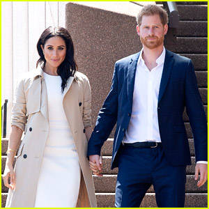 Meghan Markle's Estranged Dad Thomas Makes First Comments About New Granddaughter Lilibet