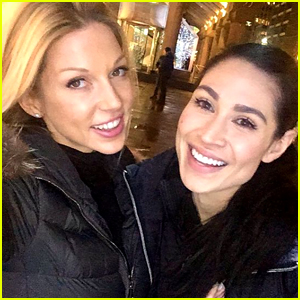 Cassie Steele & Miriam McDonald Open Up About Being Bullied & More While Reflecting On Their 'Degrassi' Roles