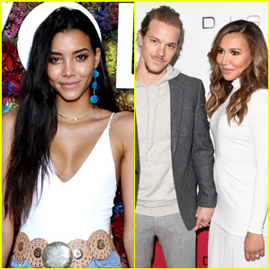 Naya Rivera's Dad Speaks Out About Daughter Nickayla's Relationship with Ryan Dorsey