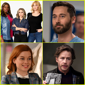 🌈 nbc shows cancelled or renewed