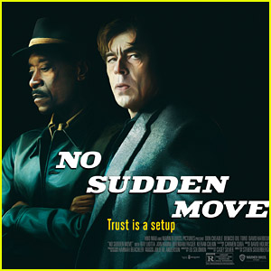 'No Sudden Move' Gets Debut Trailer Showcasing Star-Studded Cast - Watch Now!