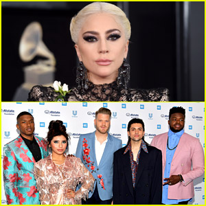 Pentatonix Celebrate Their 10th Anniversary By Covering Lady Gaga's 'Telephone'