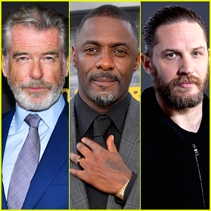 Pierce Brosnan Gives Stamp of Approval To These Actors for James Bond Role