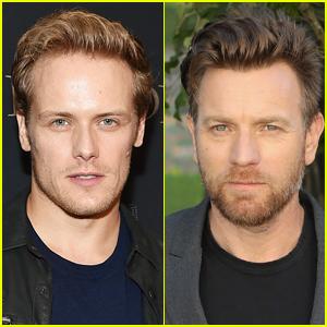 Sam Heughan & Ewan McGregor to Star in 'Everest'!