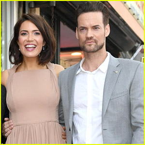 Shane West Says He & Mandy Moore Had Crushes On Each Other While Filming 'A Walk To Remember'