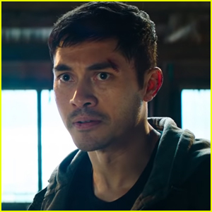 Henry Golding Begins His Training in the Action-Packed Trailer for 'Snake Eyes' - Watch Here!