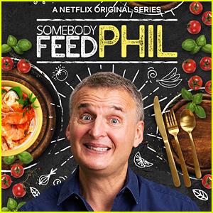 'Somebody Feed Phil' Renewed for Season 5 at Netflix