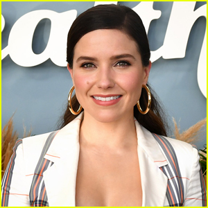 Sophia Bush Explains Why She Keeps Her Personal Life Out of the Spotlight