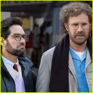 Paul Rudd & Will Ferrell Form Dysfunctional Bond in 'The Shrink Next Door' Trailer - Watch Now!