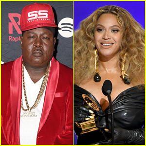 Rapper Trick Daddy Claims Beyonce Can't Sing & Stands By His Unpopular Opinion