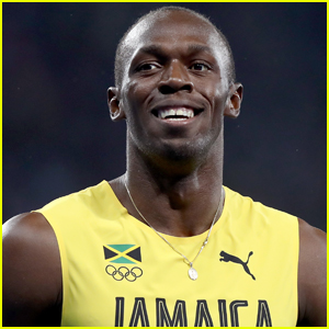 Usain Bolt Announces Birth of Twins - Find Out Their Epic Names!