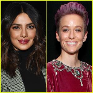 Victoria's Secret Announces the End of Angels; Priyanka Chopra, Megan Rapinoe, & More to Take Over as Spokeswomen