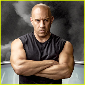 Vin Diesel Opens Up About The 'Fast & Furious' Franchise Coming To An End