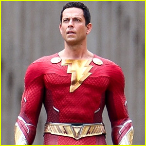 Fans of the DC Universe & 'Shazam' Are Going to Want to See This!
