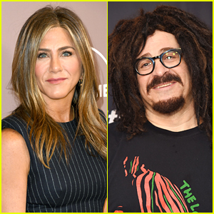 Counting Crows' Adam Duritz Recalls Dating Jennifer Aniston Before 'Friends' Fame