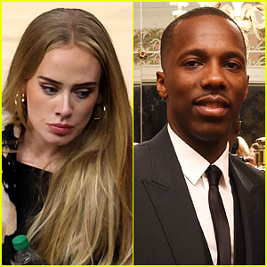 Adele Is Reportedly Dating Rich Paul - See What He Previously Said About Her!