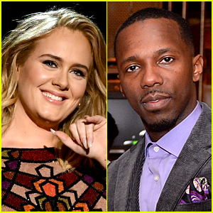 Adele Spotted on Date with Rich Paul - Details Revealed!