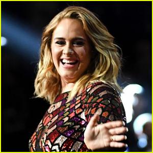Rumors of an Adele Las Vegas Residency Are Going Viral