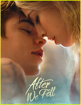 'After We Fell' Gets Steamy First Trailer - Watch Now!