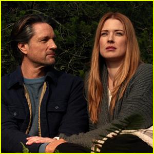 Alexandra Breckenridge Speaks Out on That 'Virgin River' Cliffhanger in the Season 3 Finale